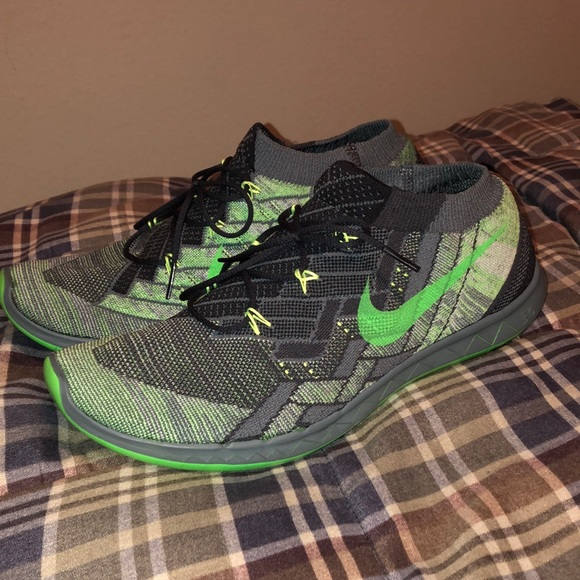 huge selection of d58a4 e4d22 Nike Running Barefoot Ride 3.0 Shoes